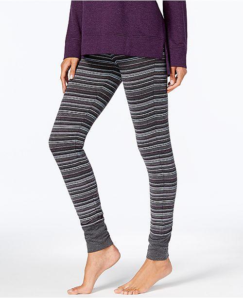 1f0d846328e7 Alfani Jogger Pajama Pants, Created for Macy's & Reviews - Bras ...