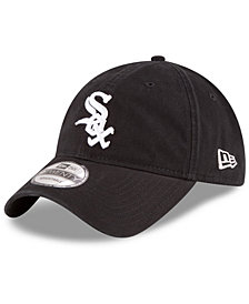 New Era Chicago White Sox On Field Replica 9TWENTY Fitted Cap