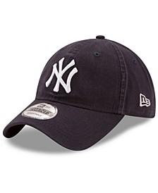 New York Yankees On Field Replica 9TWENTY Fitted Cap