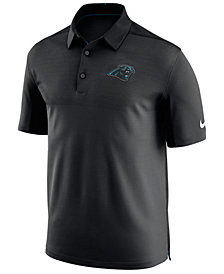 Nike Men's Carolina Panthers Elite Coaches Polo