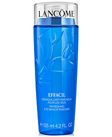 Lancôme Effacil Eye Makeup Remover, 4.2 Fl. Oz.