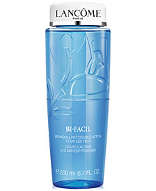 Lancôme Bi-Facil Double Action Eye Makeup Remover, 6.7 fl oz