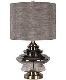 Harp & Finial Kimball Table Lamp