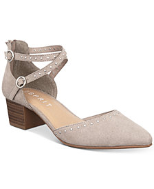 Esprit Shiloh Embellished Dress Pumps