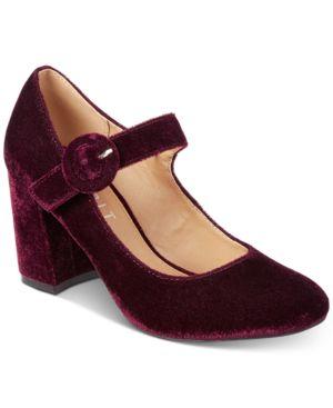 Esprit Lydia Mary Jane Pumps Women's Shoes 5022546