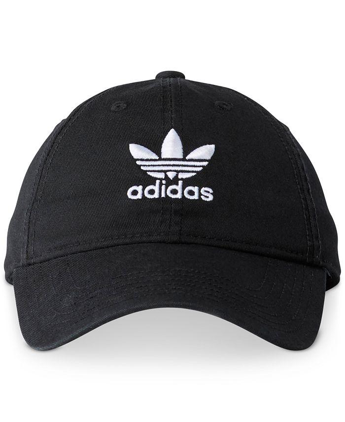 adidas - Originals Cotton Relaxed Cap