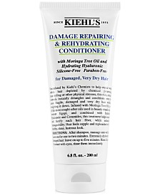 Kiehl's Since 1851 Damage Repairing & Rehydrating Conditioner, 6.8-oz.