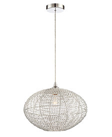 Lite Source Faviola Pendant Lamp