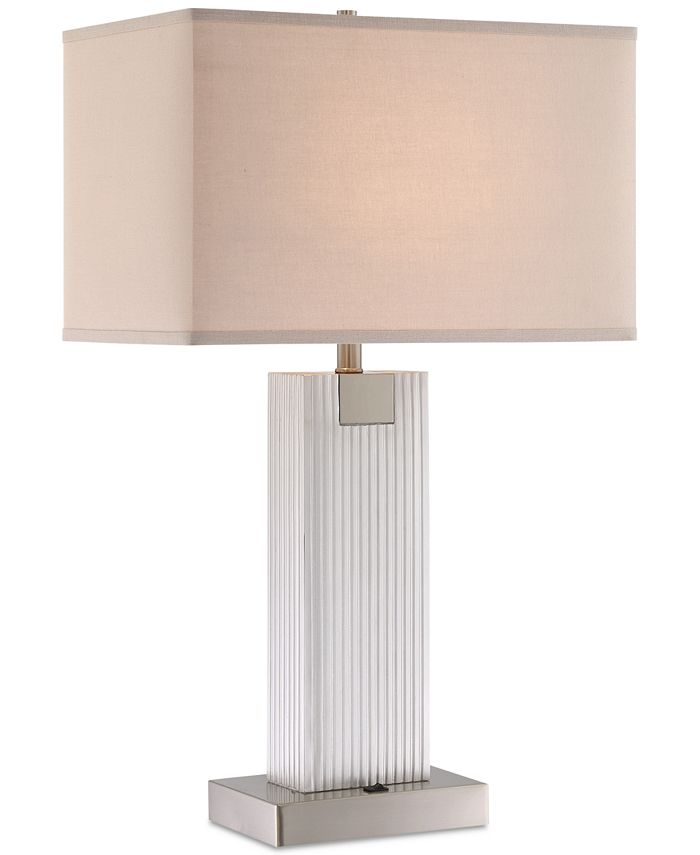Lite Source - Clifton Table Lamp
