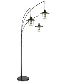 Lite Source Lanterna Floor Lamp