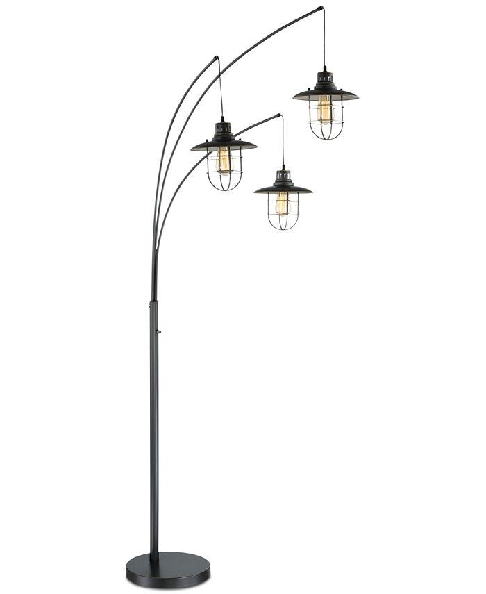Lite Source - Lanterna Floor Lamp