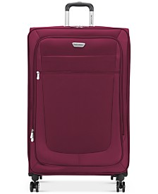 """Ricardo Oceanside 30"""" Expandable Spinner Suitcase, Created for Macy's"""