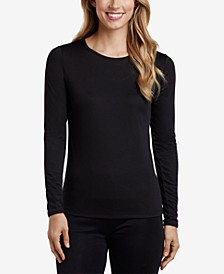 Climatesmart Long Sleeve Crew T-Shirt
