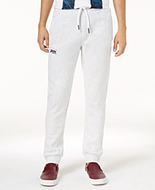Men's Orange Label Slim-Fit Jogger Pants