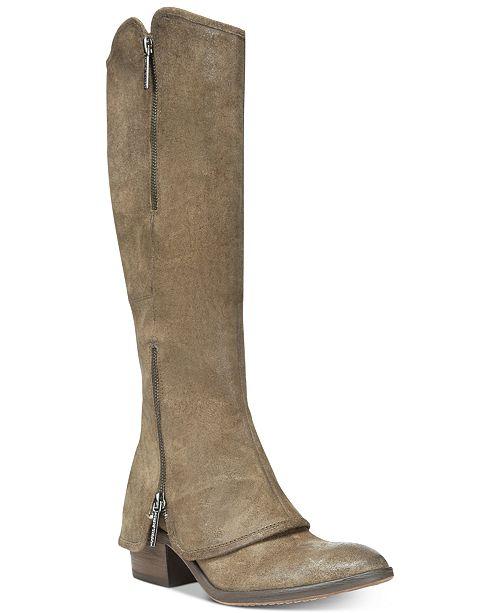 095931a1dbd Donald Pliner Donald J. Pliner Devi Boots   Reviews - Boots - Shoes ...