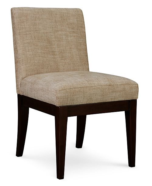 Furniture CLOSEOUT! Jameson Side Chair