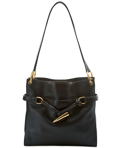 DKNY Cindy East/West Large Tote, Created for Macy's