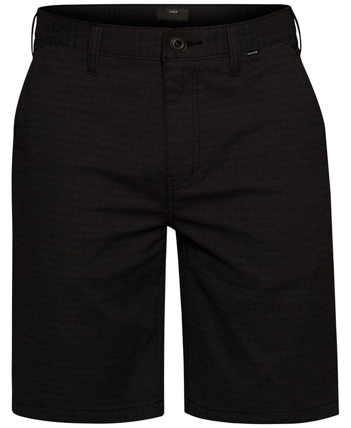 Hurley - Men's Turner Walk Shorts