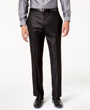 I.n.c. Men's James Slim-Fit Pants, Created for Macy's
