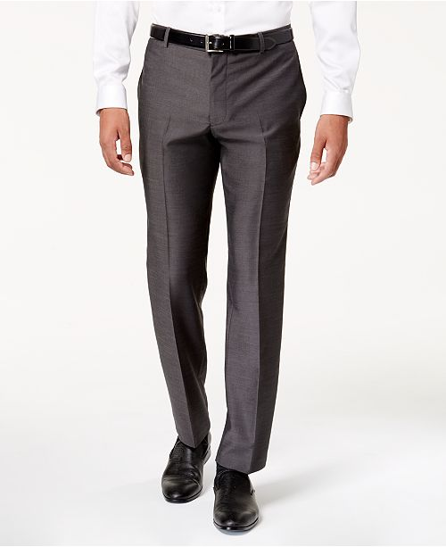 INC International Concepts I.N.C. Men's Royce Pants, Created for Macy's