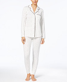 Alfani Pajama Set, Created for Macy's