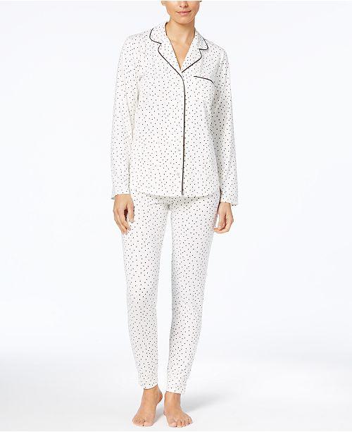 Alfani Pajama Set 5a6c95035