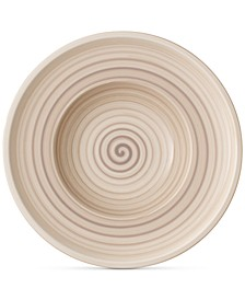 Artesano Nature Rim Soup Bowl