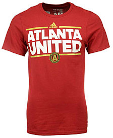 adidas Men's Atlanta United FC Dassler T-Shirt