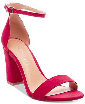 red heels - Shop for and Buy red heels Online - Macy's
