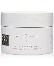 RITUALS The Ritual Of Sakura Magic Touch Body Cream, 7.4 oz.