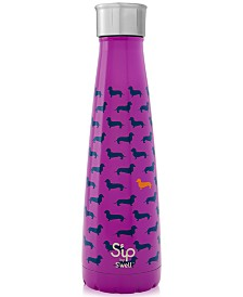 S'ip by S'well Top Dog Water Bottle