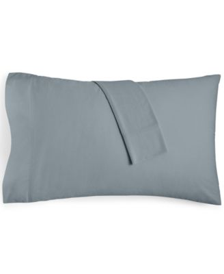 Sleep Soft Standard Pillowcase Pair, 300-Thread Count 100% Cotton, Created for Macy's