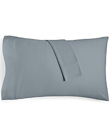 CLOSEOUT! Charter Club Sleep Soft Standard Pillowcase Pair, 300-Thread Count 100% Cotton, Created for Macy's