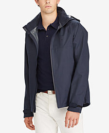 Polo Ralph Lauren Men's Water-Resistant Jacket