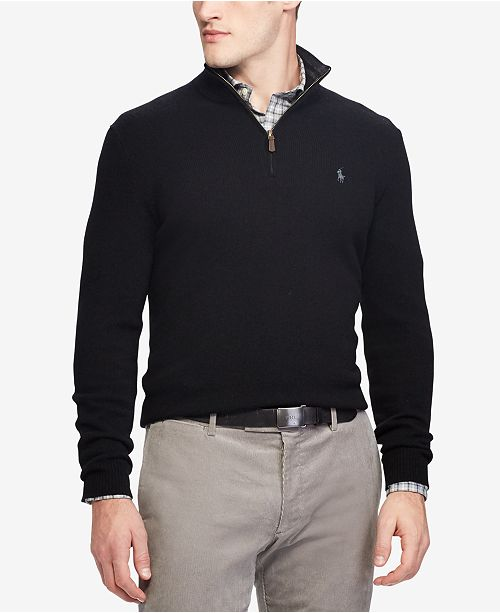 official photos 38b58 b68c2 best price polo ralph lauren mens cashmere sweater mens ...