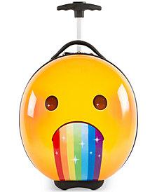 Heys E-Motion Rainbow Kid's Suitcase