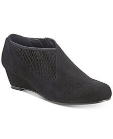 Impo Gabriella Wedge Booties
