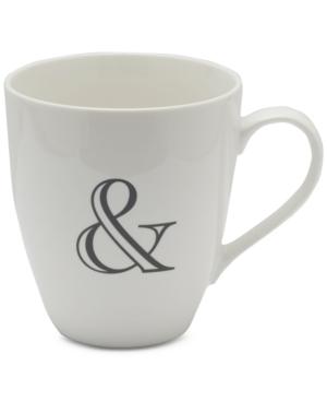 Pfaltzgraff Ampersand Mug