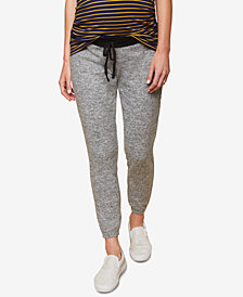 Motherhood Maternity Jogger Pants