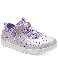 Stride Rite M2P Phibian Water Shoes, Little Girls & Big Girls