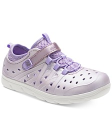 Stride Rite M2P Phibian Water Shoes, Little Girls & Big Girls