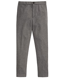 Knit Suit Pants, Big Boys
