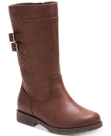 Stride Rite Sage Boots, Toddler Girls