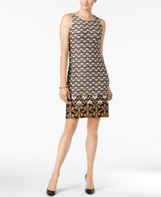 Brown Dresses for Women - Macy's