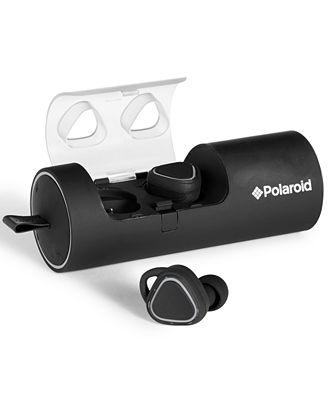 Polaroid Bluetooth TrueWireless Earbuds - Gifts & Games ...