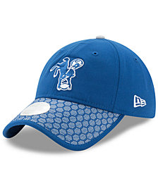 New Era Women's Indianapolis Colts Sideline 9TWENTY Cap