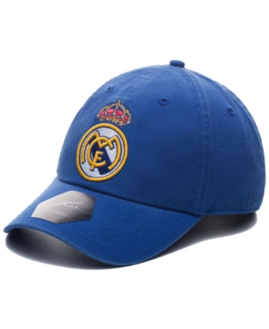 Real Madrid Fi Dad Cap
