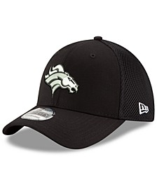 Denver Broncos Black/White Neo MB 39THIRTY Cap