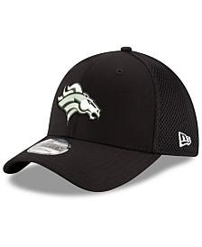 New Era Denver Broncos Black/White Neo MB 39THIRTY Cap