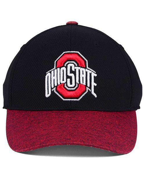 low priced a5a65 33515 ... real j america ohio state buckeyes shadow flex cap sports fan shop by  lids men macys